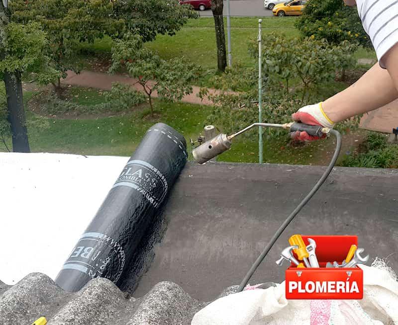 Tipos de impermeabilizantes para su casa apartamento - Tipos de impermeabilizacion ...