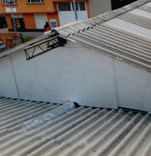 Reparaciones locativas reparaciones y remodelaciones arreglos locativos - Tejados y cubiertas ...