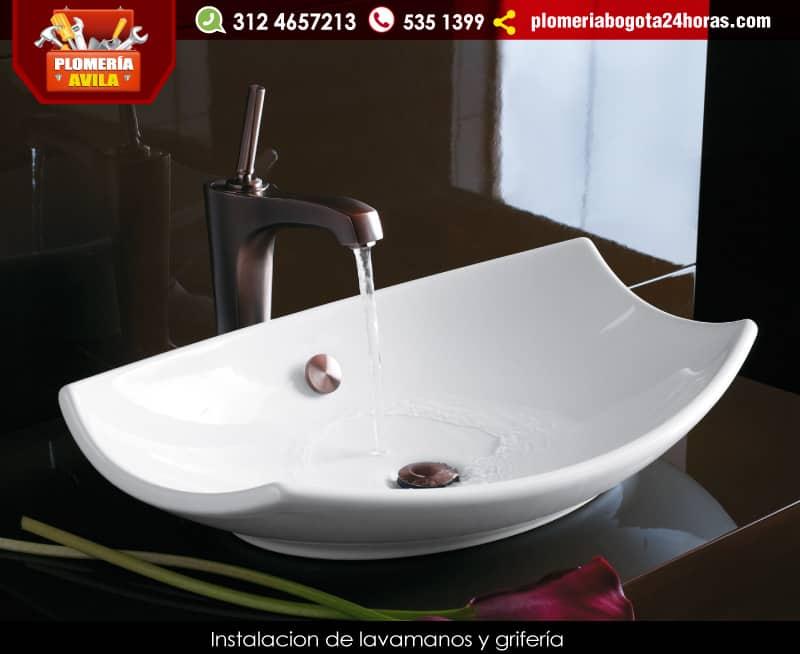 Servicio de instalaci n de griferia ba os bogot 5351399 for Instalacion griferia ducha