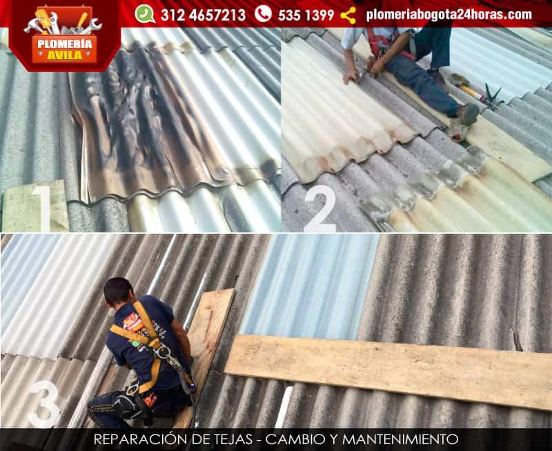 reparaci n de tejados tejados y cubiertas arreglo de tejados